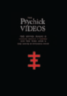 Psychick Video