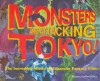 Front Cover of Monsters Are Attacking Tokyo!