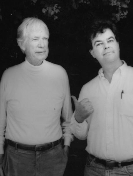 Adam & Walter Keane