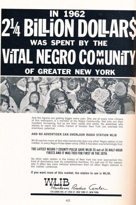 Vital Negro Community