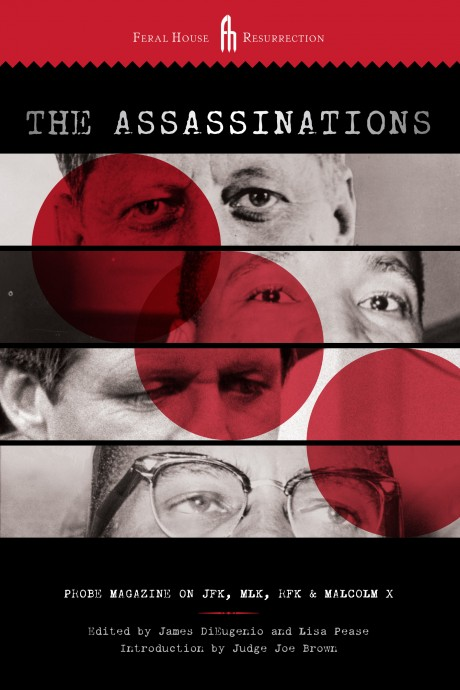 Assassinations-Cover