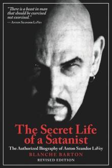 Secret Life of a Satanist cover